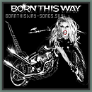 Photo de BornThisWay-Songs