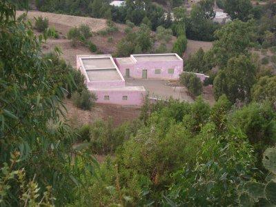 Ecole de Tamrabaht