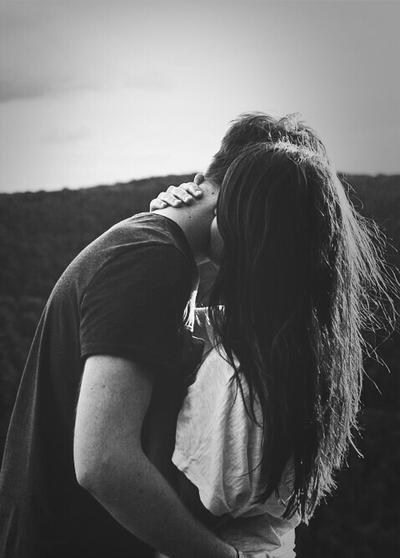 Kiss me <33