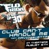 Flo Rida featuring David Guetta - Club Can't Handle Me