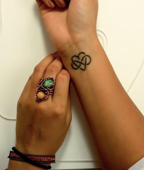 Envie de tatouage