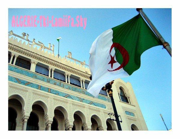 ♥ ALGERiiiE MAR0C TUNiiiSiiE ♥ IwiIwa C'ey LA MiiFA   :ONe Tow THree VIVA L'algerie SAhbiii