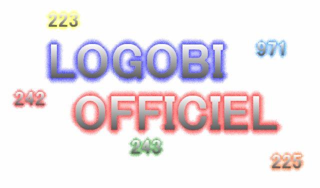 ☆ LOGOBii OFFiiCiEL ☆