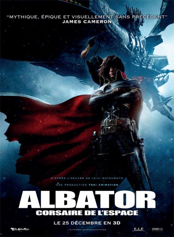 ~ Albator - Film ~