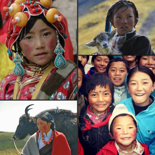 Pourquoi soutenir la cause Tibétaine ?