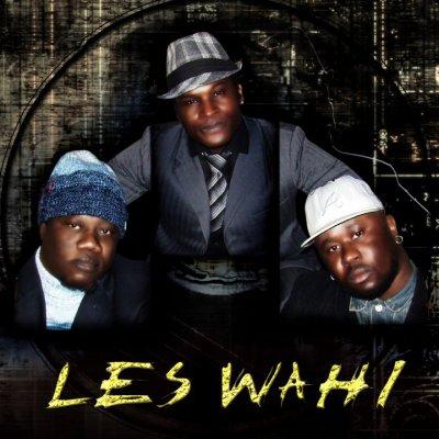 "les wahi l album ""le retour"" / Ambiance wahi (2011)"