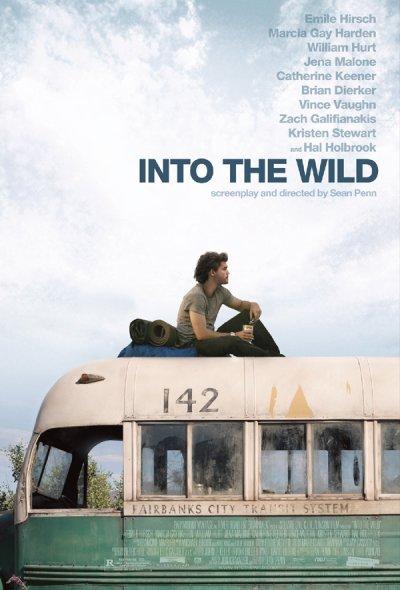 Into the wild  <3