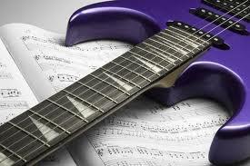 Love à la music !