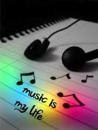 La music une drogue !!