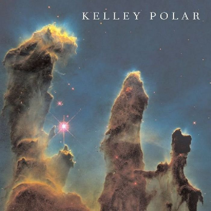 Love Songs of the Hanging Gard / Matter into Energy - Kelley Polar (2005)