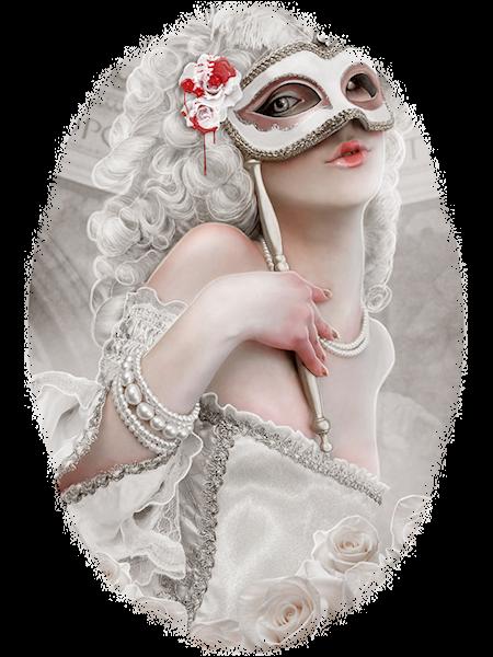 ..✿.(_.^._)*•beau masque.¸¸.•*`*•.¸¸✿