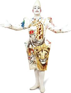 .........* º ♥ le cirque`•.¸.•´ ♥ º *dans le vexin ♥♥ (。◕‿‿◕。) ♥♥