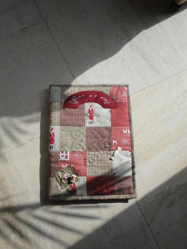 pochette nomade
