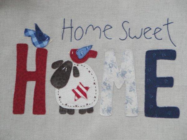 Home sweet home de Zulu
