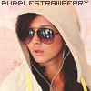 PURPLEStrawberry