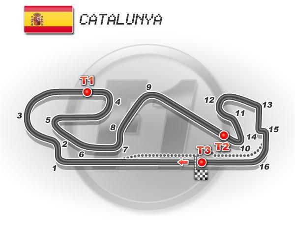 [Formule 1] Présentation du prochaine grand prix à venir