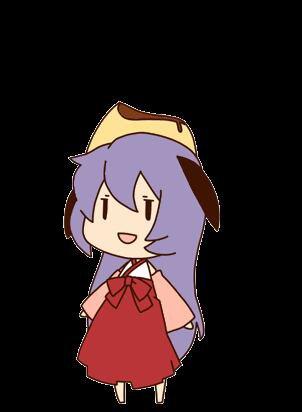 Ohayo/Konichiwa minna!~Hau!