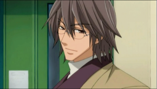 « Être célibataire : C'est le pied.» la seule pensée de Sumi Keiichi.