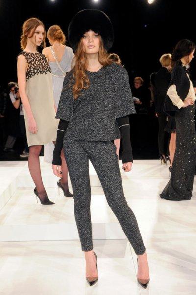 Fashion découverte !!