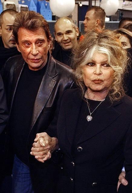 Joyeux Anniversaire Brigitte ...