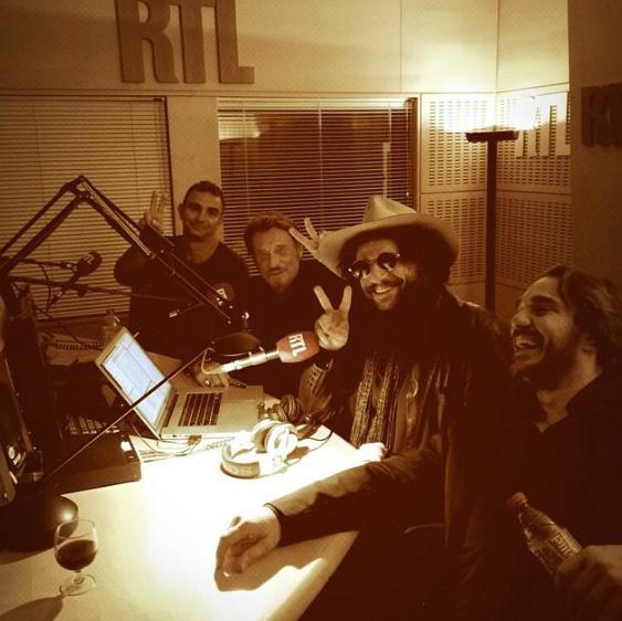 Les Nocturnes RTL 23/10/2014-.