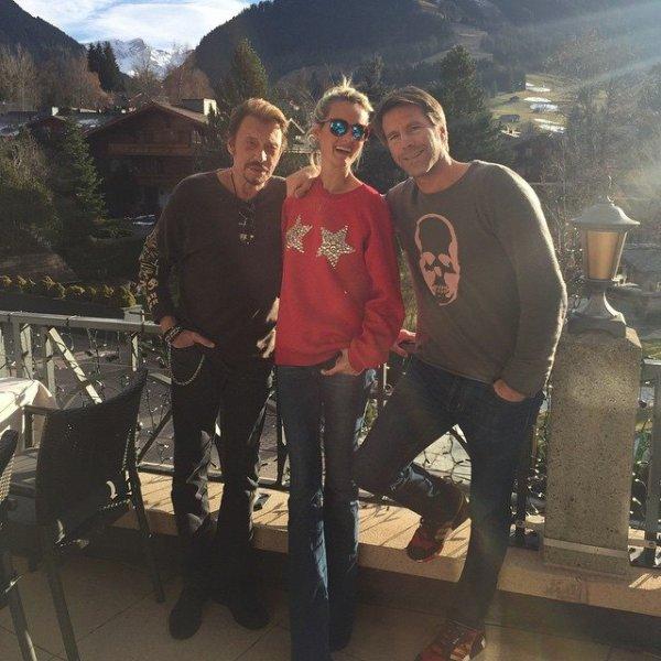 L'été en décembre! #Gstaad