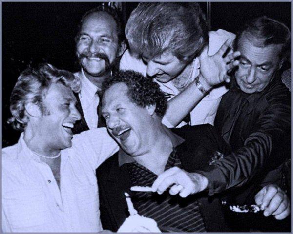 Il y a 25 ans déjà, Mort Shuman nous quittait.