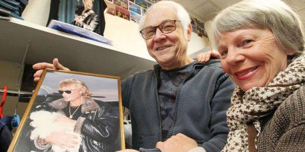 Mont-de-Marsan : la boutique de Johnny Hallyday ferme ses portes