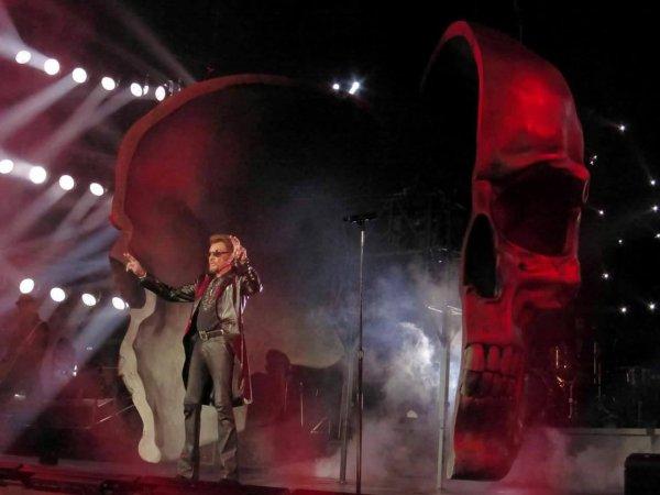 Rester Vivant - Johnny Hallyday -