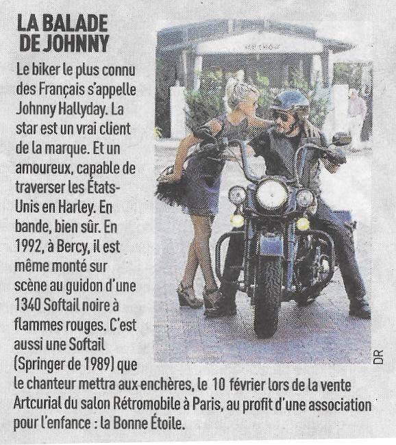 La ballade de Johnny