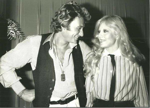 Johnny et Sylvie