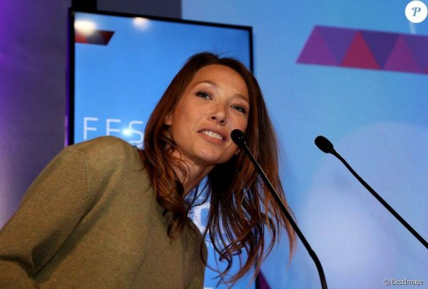 """Laura Smet est une """"Bête curieuse"""" face à la star de Clem, Lucie Lucas"""