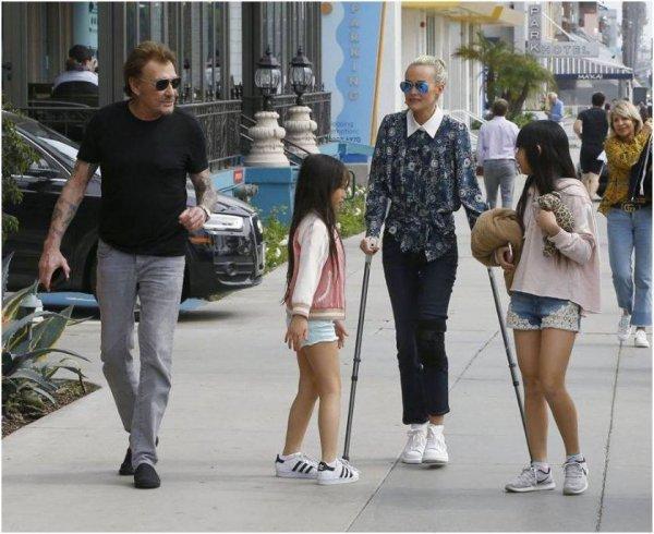 Santa Monica, le 18/03/2017