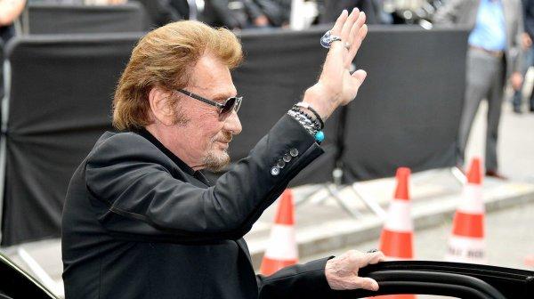 Johnny Hallyday devrait monter sur scène en juin prochain à Bruxelles