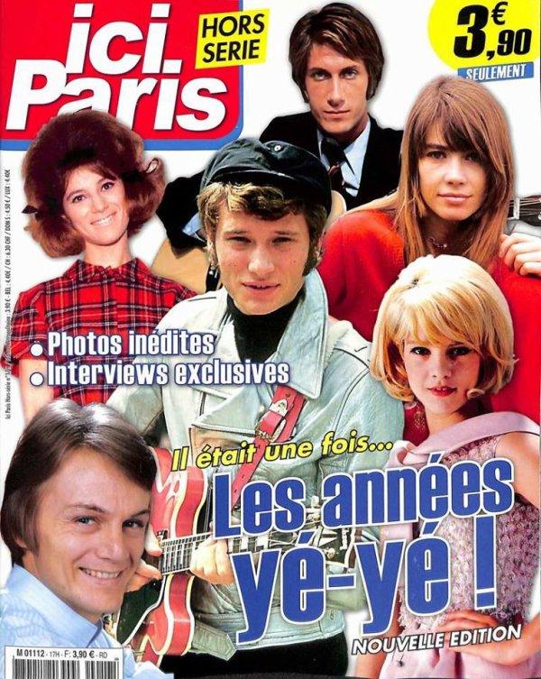ICI PARIS HORS SERIE n°17 du 03 juin 2017