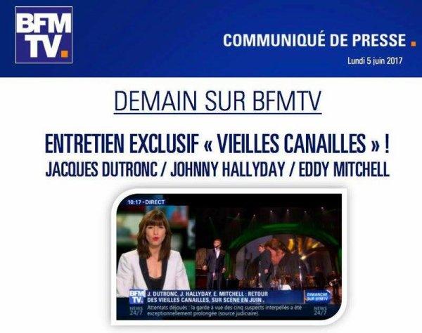 """Sur BFM/TV le 6 juin à 22h00 """"Grand Angle"""""""