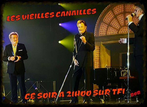 Ce soir sur TF1