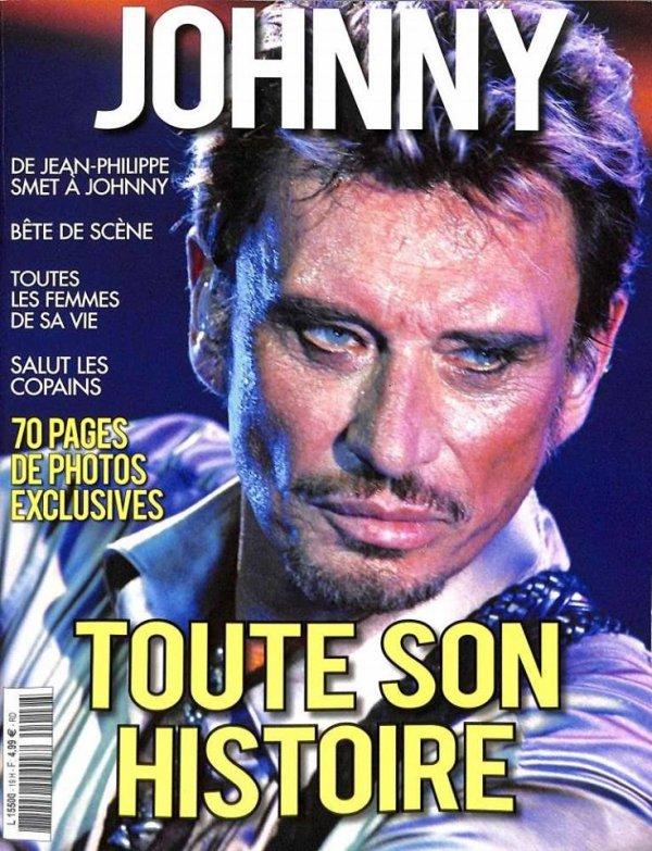Johnny n° 19 du 17 août 2017
