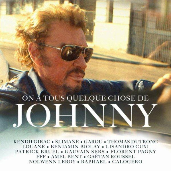 Voilà l album de reprise de Johnny qui sortira le 17 novembre dite moi ce que vous en pensez et combien de fan vont ils l acheter.
