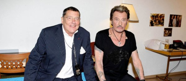 Cancer de Johnny Hallyday – Jean-Claude Camus rassure : « Il faut arrêter les rumeurs, il n'est pas hospitalisé, il va gagner »