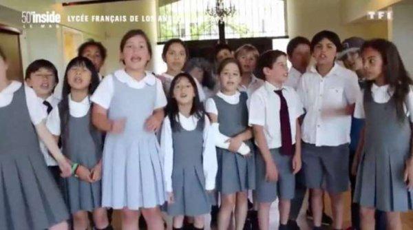 AUSSI SUR MSN : Jade et Joy Hallyday, quelle scolarité pour les filles de Johnny Hallyday ?