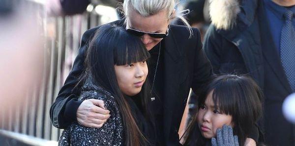 Héritage de Johnny : Ses filles Jade et Joy victimes de racisme
