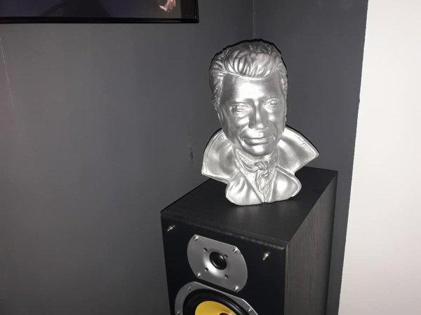 Collection fan de Johnny,suite