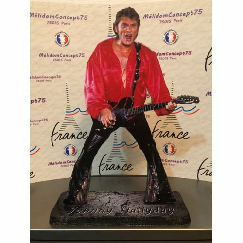 Figurine de Johnny
