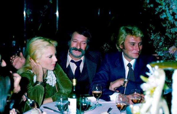Octobre 1977 à l'Elysée-Matignon