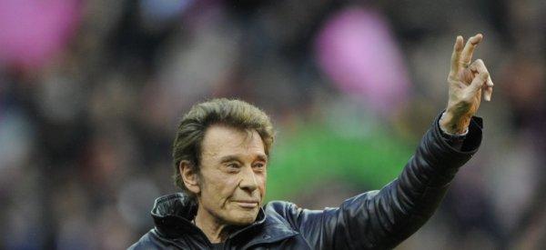 L'hommage discret du Festival de Cannes à Johnny Hallyday