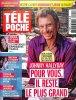 Télé Poche n° 2750 du lundi 22 octobre 2018