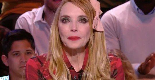 Je me sens bien seule » : Jeanne Mas craque en évoquant la mort Johnny Hallyday