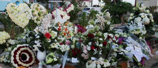 Saint-Barthélemy : la tombe de Johnny Hallyday va être déplacée