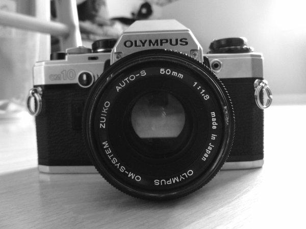 Lumix Panasonic FS30 ; sans flash